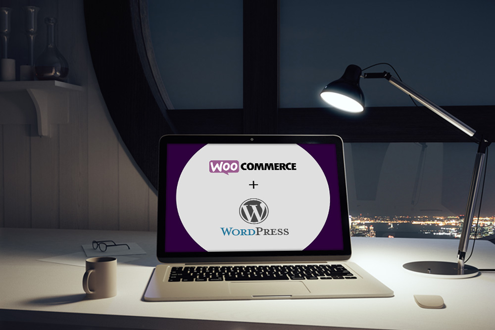 #2 Melhor plataforma de e-commerce: WordPress + Woocommerce