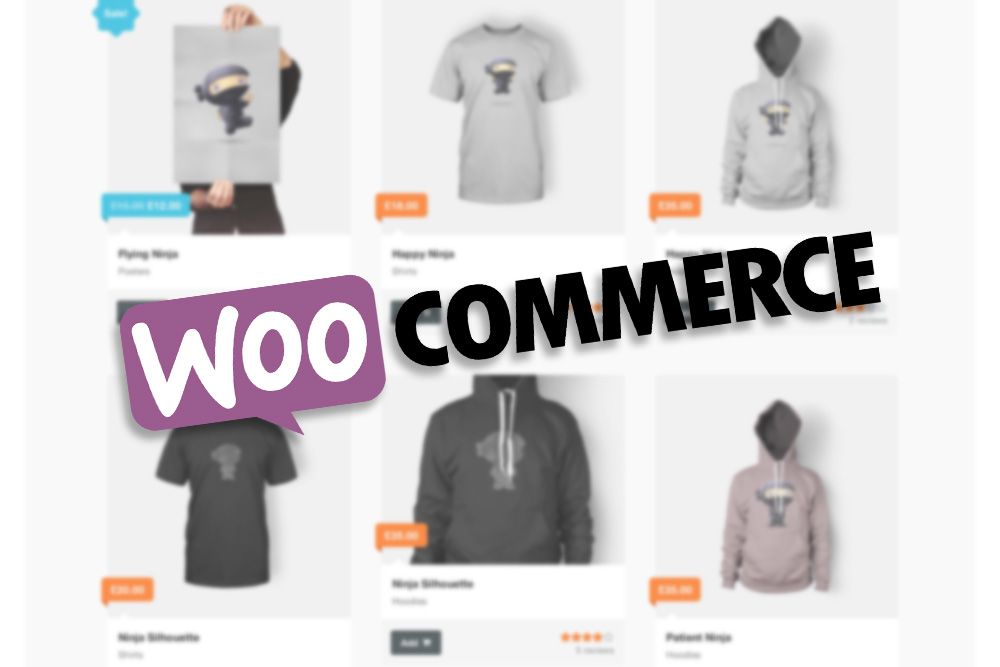 Vantagens do Woocommerce