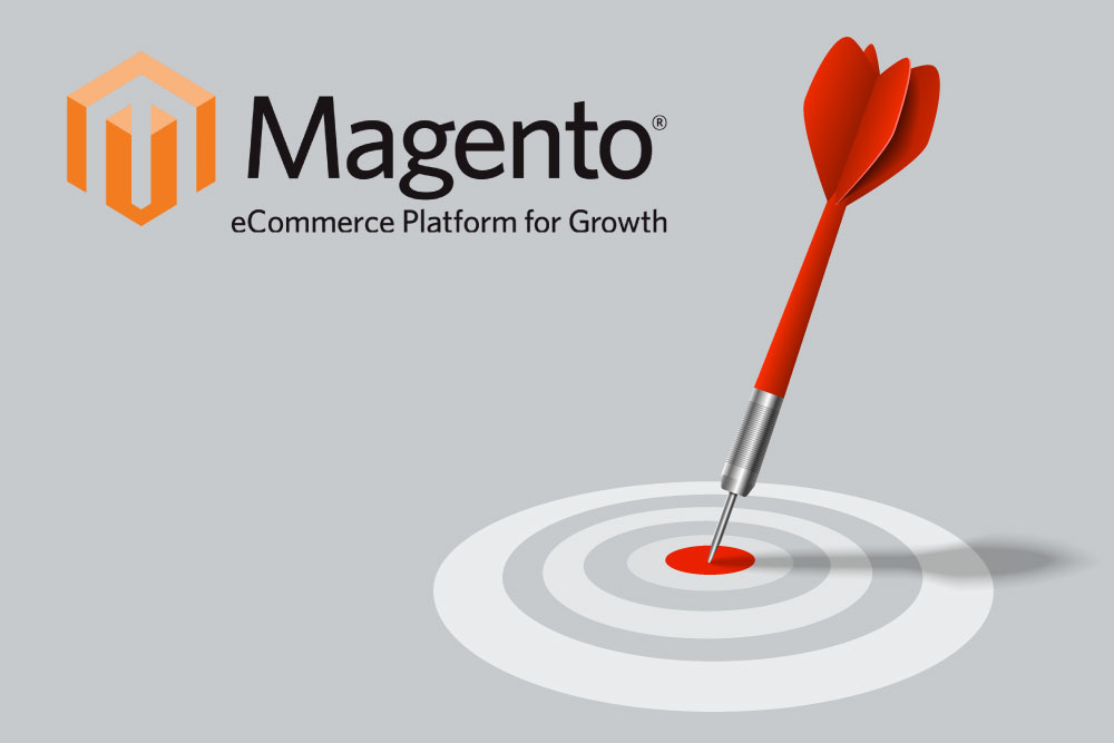 Magento é líder no e-commerce