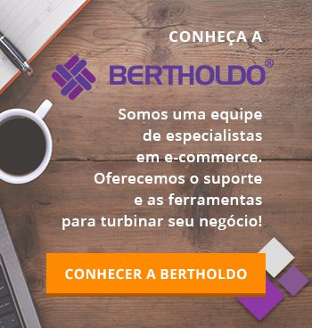 Especialistas em e-commerce