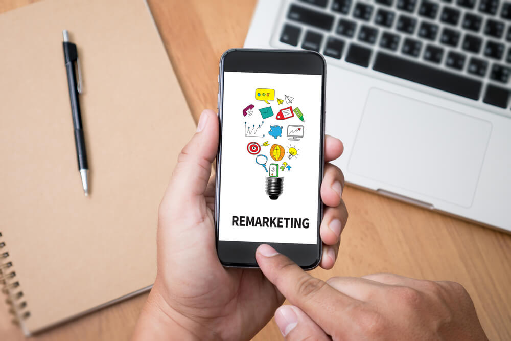 Principais benefícios do remarketing