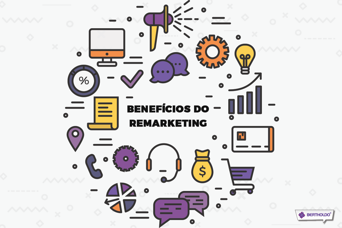 3 benefícios do remarketing