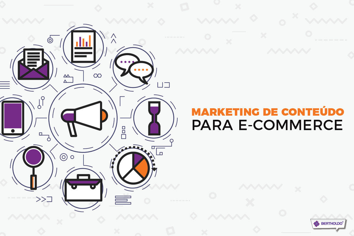 Marketing de Conteúdo para e-commerce