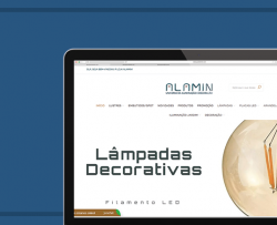 [CASE] A criação do E-commerce da Alamin