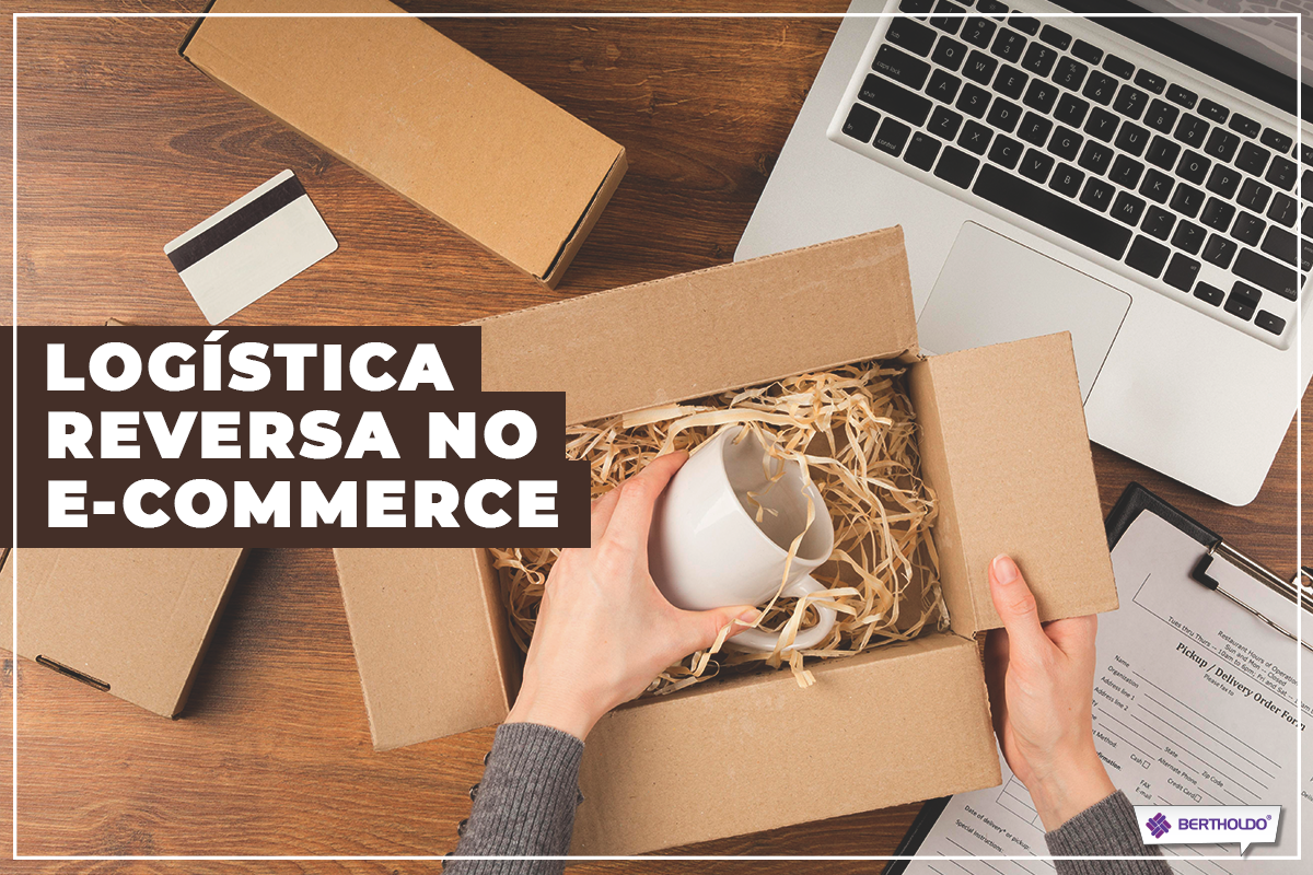 Logística reversa no e-commerce