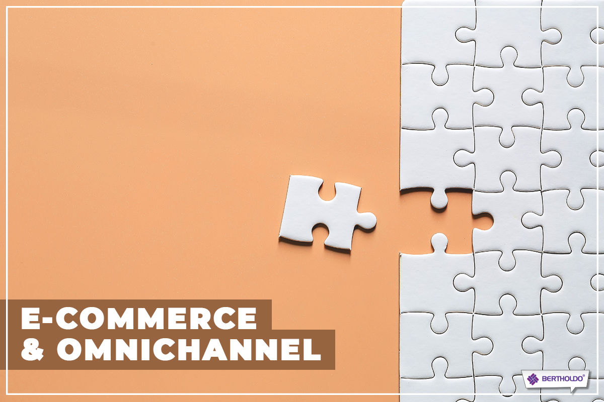 E-commerce e Omnichannel