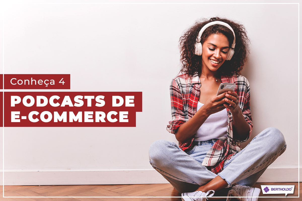 Podcasts de e-commerce
