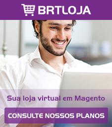 Loja Virtual Magento